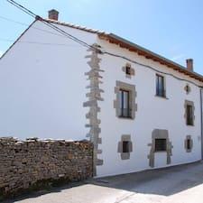 Профиль пользователя Casa Rural Argienea