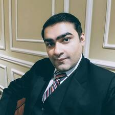 Ali Hammad User Profile
