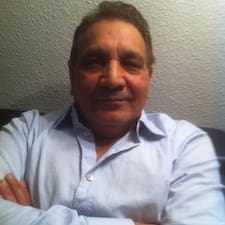 โพรไฟล์ผู้ใช้ Chaudhry