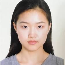 Profil utilisateur de Zitong