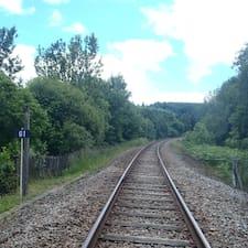 Profil Pengguna Au Chemin De Traverses
