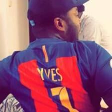 Profil utilisateur de Yves