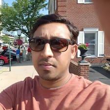 Sreejithさんのプロフィール