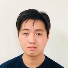 Zhneyang felhasználói profilja