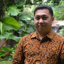 Profil korisnika Richardus Indra