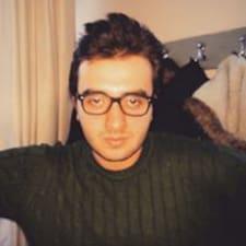 Ahmet Aydın的用戶個人資料