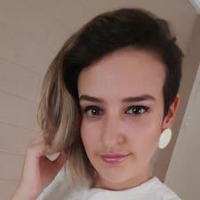 Profil korisnika Eliza