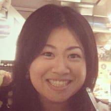 Yukoさんのプロフィール