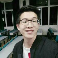 潘 User Profile