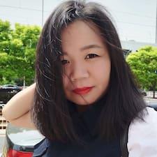 Perfil do usuário de 春梅