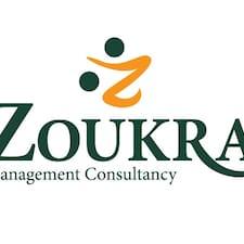 Profil utilisateur de Zoukra