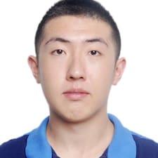 Huaizhong Brugerprofil