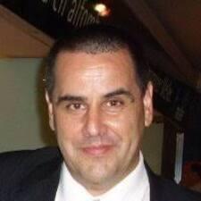 Profil utilisateur de Héctor Miguel
