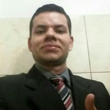 Profilo utente di José Javier