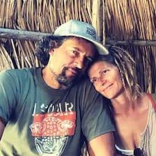 Raul And Jenn Brugerprofil