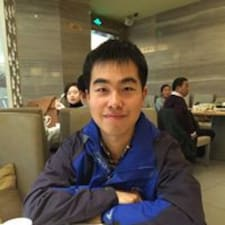 Profil utilisateur de Xuyue