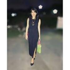 Profil utilisateur de Anushika