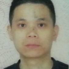 Profil korisnika 黄