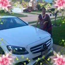 Nutzerprofil von Sunita