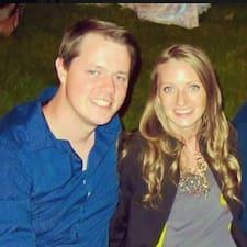 Dan & Rachel Brukerprofil