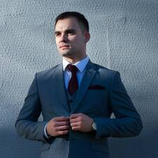 Батыр User Profile