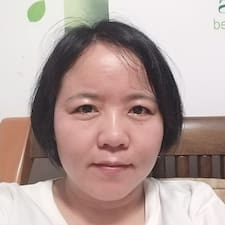 金妹 User Profile