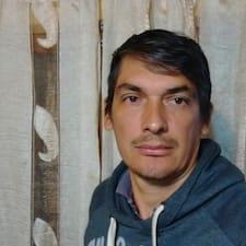 Angel Rolando User Profile