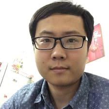 陆 Kullanıcı Profili
