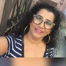 Profil utilisateur de Ionara Cristina