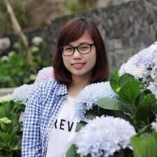 Nutzerprofil von Hương