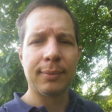 Profil Pengguna Thibaud