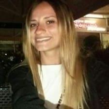 Iliana Kullanıcı Profili