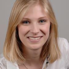 Louisa Brukerprofil