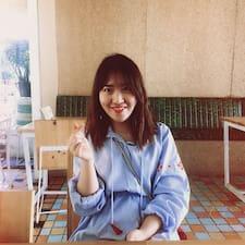 YanNan - Uživatelský profil