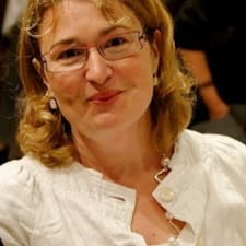 Marie-Elisabeth User Profile