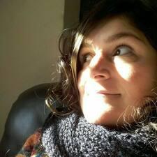 โพรไฟล์ผู้ใช้ Antonia