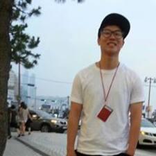 Honggyu User Profile