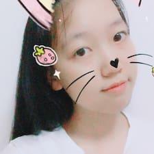 Perfil de usuario de 黄小珈