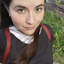 Profil utilisateur de Adalinda