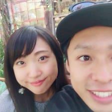 Profil Pengguna Yuri