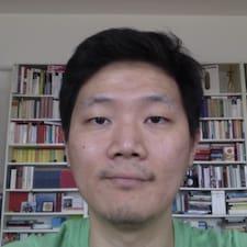 Jay, Jong-Hyouk User Profile