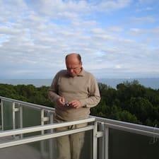 Željko - Uživatelský profil
