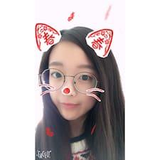 Perfil de usuario de Zhaohan