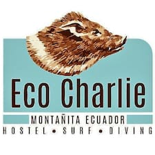 Eco Charlie User Profile
