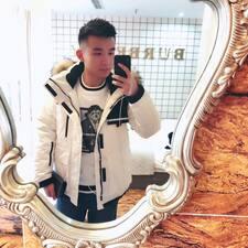 Profil korisnika 山凌