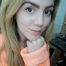 Darrah User Profile