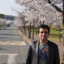 Gul Zameen User Profile
