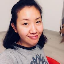 Longjuan - Uživatelský profil