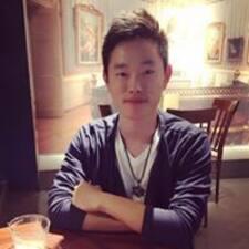 Pengjie User Profile
