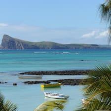 Profilo utente di Sea Mauritius